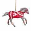 Trail of Painted Ponies 2016 Holiday Crimson Joy 2.5