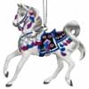 Trail of Painted Ponies Retired Arabian Splendor 2.75