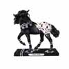 "Trail of Painted Ponies Holiday 2018 Winter Beauty First Edition 6"" Appaloosa Horse Figurine"