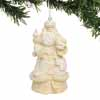 Enesco Heart of Christmas Santa with Doves Peace on Earth 4
