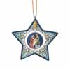 Jim Shore Heartwood Creek Christmas Holiday Star-Shaped Nativity 2.5