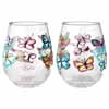 Enesco Lolita Special Gift Occasion Stemless Butterfly 2 piece set 4.5