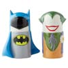 Department 56 DC Comics Batman and Joker Ceramic Salt & Pepper Shakers