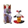 Department56 DC Comics Joker and Harley Quinn 3.5