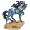 Trail of Painted Ponies Summer 2019 Legend of Blue Horse 9