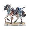 Trail of Painted Ponies Woodland Brave 7