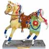 Trail of Painted Ponies Spring 2020 Pony on Parade 7