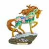Trail of Painted Ponies Holiday 2020 Vintage Christmas 9