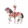 Trail of Painted Ponies Holiday 2020 Peppermint Sticks 2.5