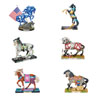 Trail of Painted Ponies Winter 2021 Set of 5 Figurines Presale