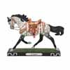 Trail of Painted Ponies Fall 2020 El Vaquero 6.5