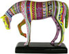 Horse Fever Native Dancer Figurine