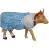 Cow Parade Wizard of Oz Retired Dorothy Hand-Painted 4