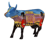 Cow Parade Bovingham Palace