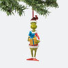 Dr. Seuss Grinch Ornament