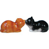 Mwah! Westland Giftware Cats Ceramic 2