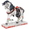 Painted Ponies Dillard's 2020 Holiday Exclusive Snowball 6
