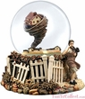 San Francisco Music Box Company Wizard of Oz Tornado